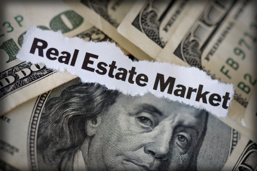 Real-Estate-market